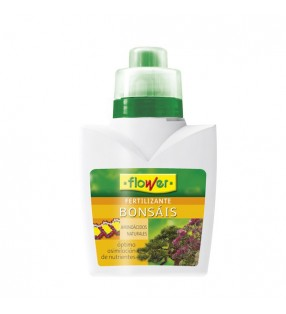 Fertilizante bonsáis Flower 300ml