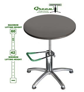 Torno Green-T modelo Basic