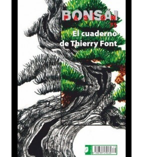 BONSAI PASION Nº75