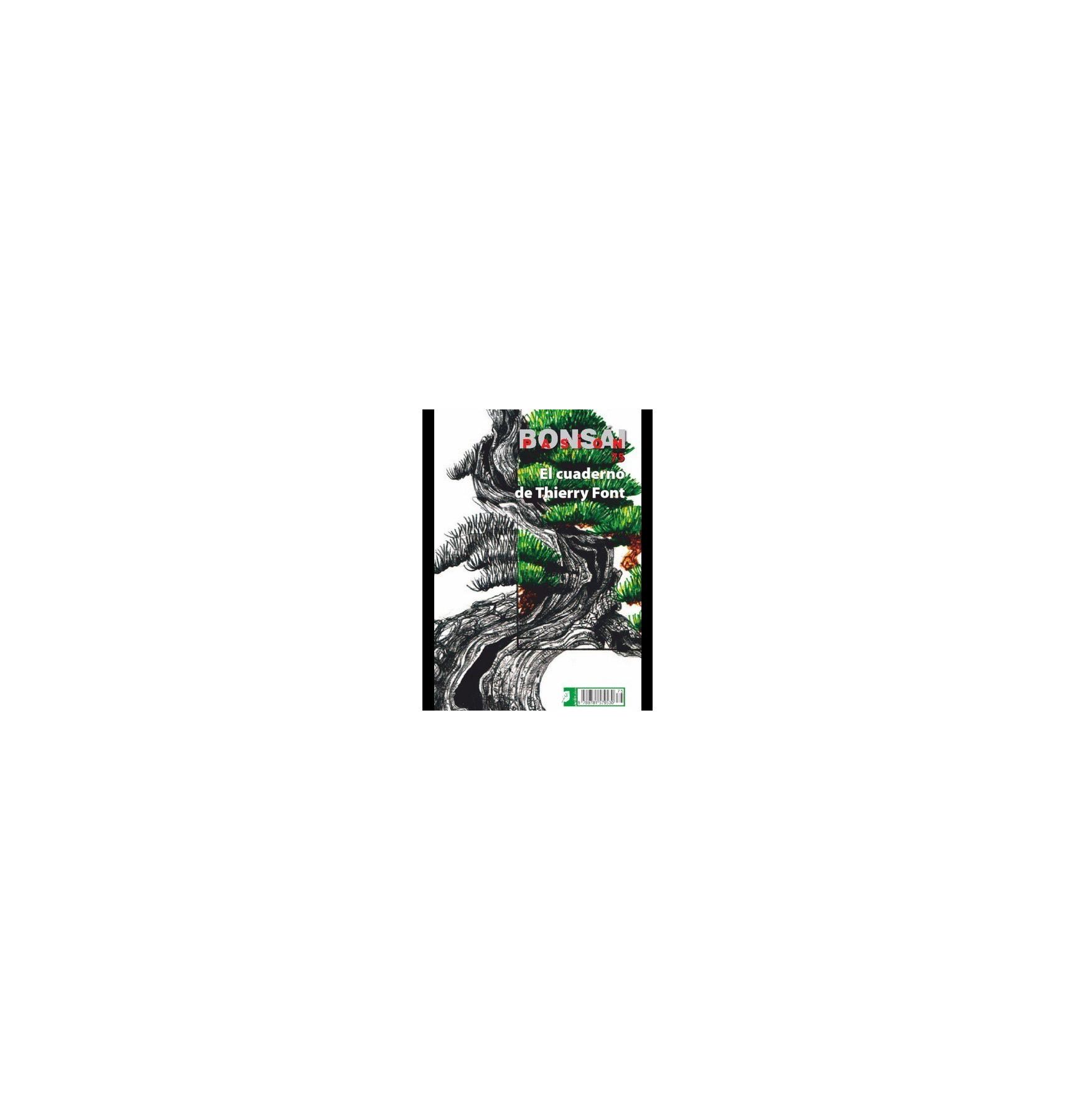 BONSAI PASION Nº75