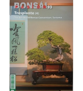 BONSAI PASION 93