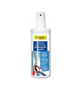 Limpiador higienizante herramientas